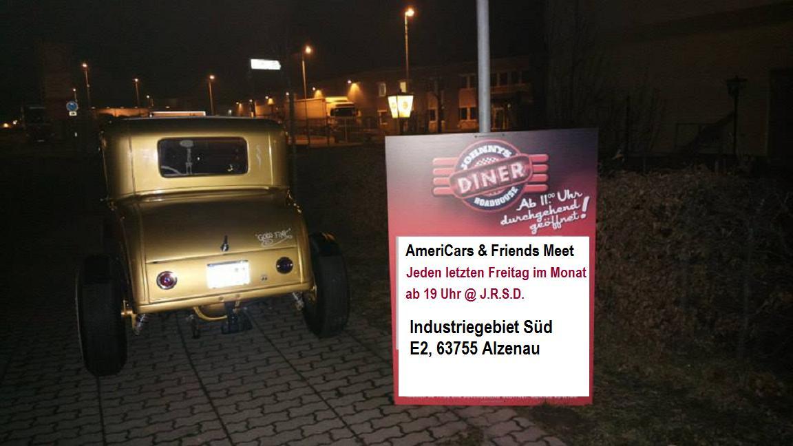 AC&F @ JRSD Meet
