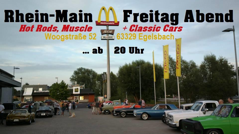 RMC @ MCD Egelsbach