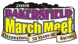 50th March Meet ,  Bakersfield