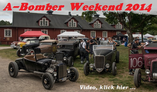 A Bombers Oldstyle Weekend
