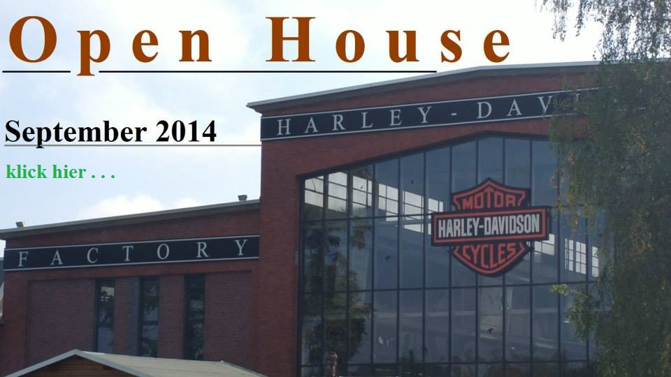 HDF Open House