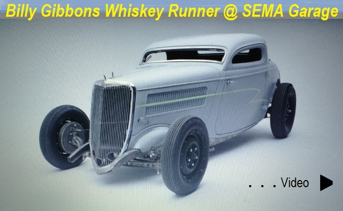 Whiskey Runner