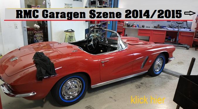 2015 garagen szene logo