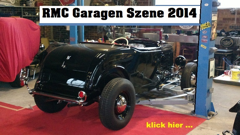RMC Garagen Szene 2014