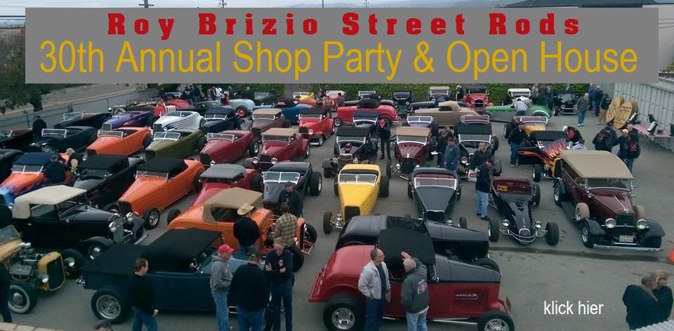 brizio open house 2015