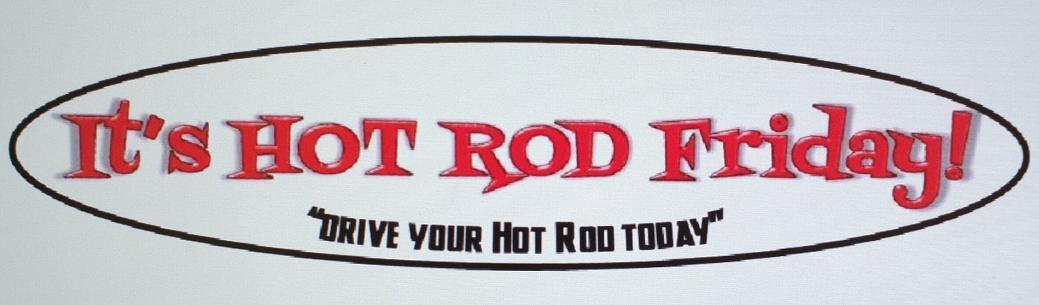 hot rod friday small