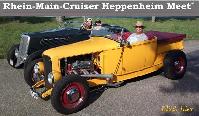 RMC Heppenheim Aug 15
