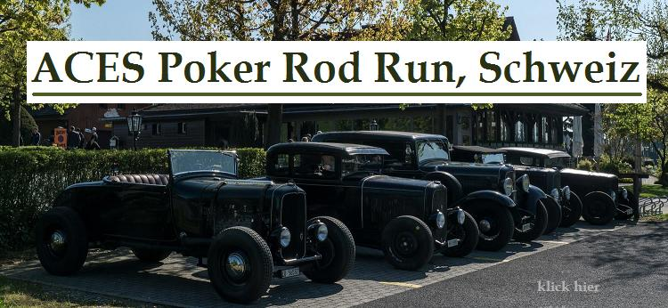 Aces Poker Run CH