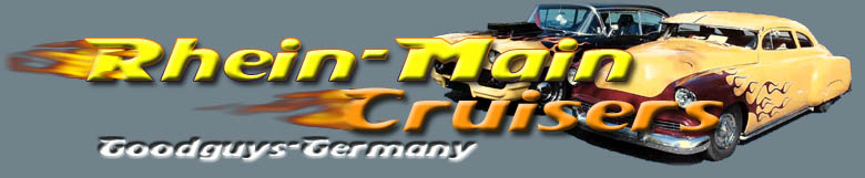 Goodguys Members Germany